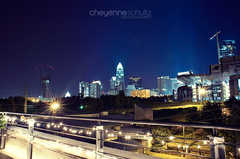 Roof with a View - Reception - 800 W Hill St, Charlotte, NC, 28208, US