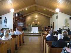 St. Peter Claver Church - Ceremony - 375 N Oxford St, St Paul, MN, 55104