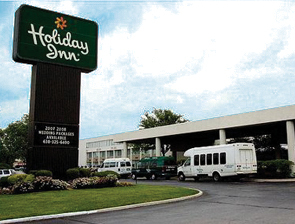 Holiday Inn Chicago-willowbrook-hinsdale - Hotels/Accommodations - 7800 Kingery Hwy S, Willowbrook, Illinois, United States