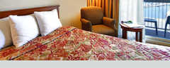 Holiday Inn Kingston Waterfront - Hotel - 2 Princess Street, Kingston, Ontario, K7L 1A2, Canada