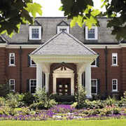 Ivey Spencer Leadership Centre - Hotel - 551 Windermere Road, London, ON, Canada