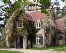 Washington Irving's Sunnyside - Attraction - 150 White Plains Rd, Tarrytown, NY, 10591