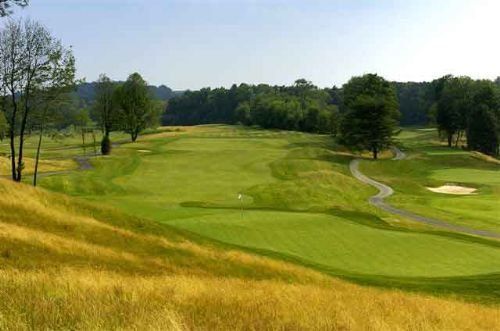 Hudson Hills Golf Course - Golf Courses - 400 Croton Dam Rd, Ossining, NY, United States