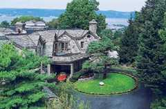 Tappan Hill Mansion - Reception - 81 Highland Avenue, Tarrytown, NY, 10591-4206, United States