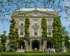 Kykuit, the Rockefeller Estate - Attraction - 381 N Broadway, Sleepy Hollow, NY, United States