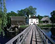 Philipsburg Manor   - Attraction - 381 N Broadway, Tarrytown, NY, 10591