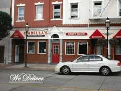 Isabella Restaurant  - Restaurant - 61 Main St, Tarrytown, NY, 10591