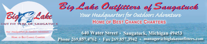 Big Lake Outfitters Of Saugatuck - Cruises/On The Water - 640 Water Street, Saugatuck, MI, United States