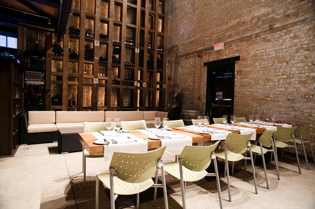 The Boiler House - Reception Sites, Restaurants - 55 Mill St, toronto, ontario, m5a, canada
