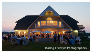 Guilford Yacht Club - Reception Sites, Ceremony Sites - 379 New Whitfield Street, Guilford, CT, United States