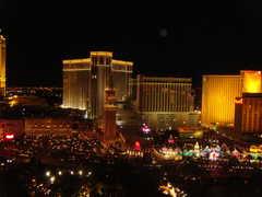 Mirage - Hotel - 3400 S Las Vegas Blvd, Las Vegas, NV, 89109