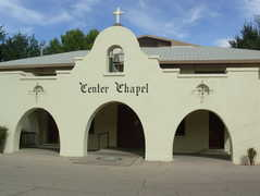 Chapel One - Ceremony - 315 Pershing Rd, El Paso, TX, 79906