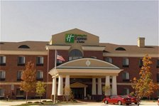 Holiday Inn Express - Hotels/Accommodations - 45555 Utica Park Blvd, Utica, MI, 48315, US
