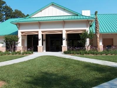 Lakeside Community Center - Reception Sites, Ceremony Sites - 1999 City Center Cir, Port Orange, FL, 32129