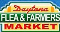 Daytona Flea & Farmers Market - Attractions/Entertainment - 2987 Bellevue Avenue Extension, Daytona Beach, FL, 32124