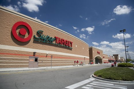 Target (with A Starbucks Inside) - Shopping - 1771 Dunlawton Ave, Port Orange, FL, 32127