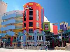 Ocean Walk Shoppes - Fun - 250 North Atlantic Avenue #201,, Daytona Beach, FL, United States