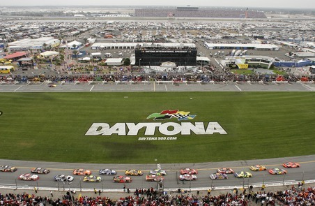 Daytona International Speedway Llc - Attractions/Entertainment - 1801 W Internatl Speedway Blvd, Daytona Beach, FL, United States