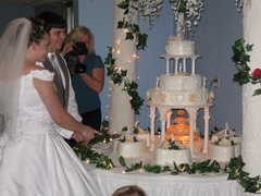 B and B Banquet Hall - Reception -