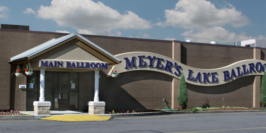 Meyer's Lake Ballroom - Reception Sites - 3218 Parkway St NW, Canton, OH, United States