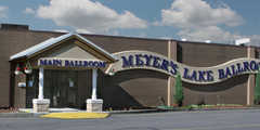 Meyer's Lake Ballroom - Reception - 3218 Parkway St NW, Canton, OH, United States