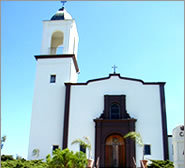 Saint Pius Catholic Church - Ceremony - 1120 Cuyamaca Ave, Chula Vista, CA, 91911