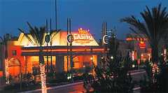 Viejas Casino - Entertainment - 5000 Willows Road, Alpine, CA, United States