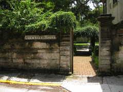 The Llambias House - Reception - St. Francis Street, St Augustine, FL, 32084