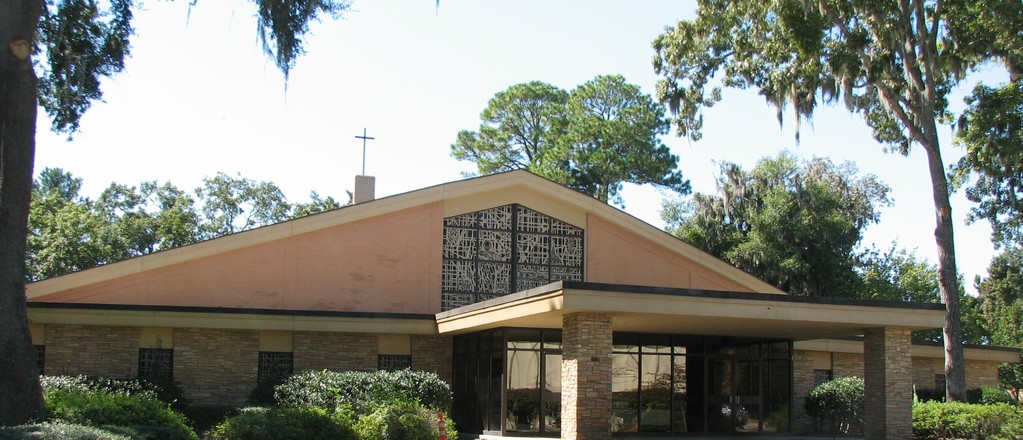 St. Peter The Apostle Catholic Church - Ceremony Sites, Reception Sites - 7020 Concord Rd, Savannah, GA, 31410