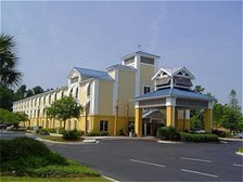 Holiday Inn Express - Hotels/Accommodations - 1943 Savannah Hwy, Charleston, SC, 29407