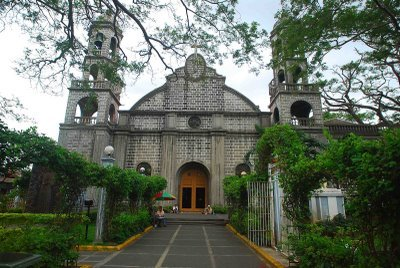 St. John The Baptist Parish Church - Ceremony Sites - Calamba, Calabarzon, Philippines