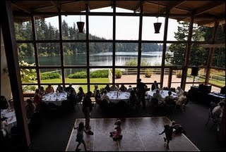 Lake Wilderness Lodge - Ceremony Sites - 22500 SE 248th St, Maple Valley, WA, 98038