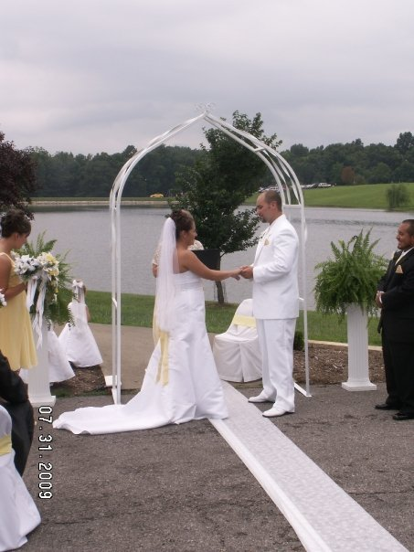 Cape County Park South - Ceremony Sites -