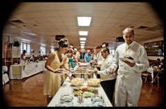 American Legion Hall - Reception -