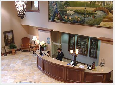 Holiday Inn - Reception Sites, Hotels/Accommodations - 20800 Kenrick Ave, Lakeville, MN, 55044, US