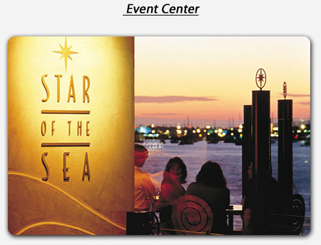 Star Of The Sea Event Center - Reception Sites, Ceremony Sites - 1340 N Harbor Dr, San Diego, CA, 92101