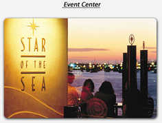 Star of the Sea Event Center - Reception - 1340 N Harbor Dr, San Diego, CA, 92101