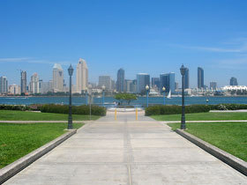 Centennial Park - Ceremony Sites, Restaurants, Attractions/Entertainment - 1101 1st St, Coronado, CA, 92118