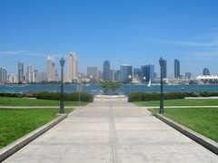Centennial Park - Ceremony - 1101 1st St, Coronado, CA, 92118