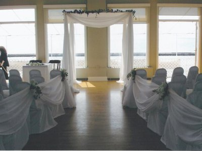 Argonaut Rowing Club - Restaurants, Reception Sites, Ceremony Sites - 1225 Lake Shore Blvd W, Toronto, ON, M6K 3C1, CA