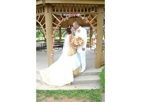 Winnequah Dream Park Gazebo - Ceremony Sites, Restaurants -