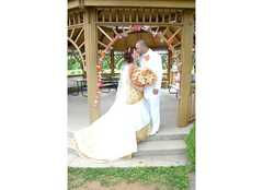 Winnequah Dream Park Gazebo - Ceremony -