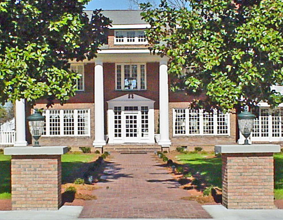 Barrington House - Ceremony Sites, Reception Sites, Bridal Shower Sites - 608 W Barrington St, Dunn, NC, United States
