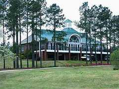 Anderson Creek Club - Bridal Shower - 125 Whispering Pines Dr, Spring Lake, NC, United States