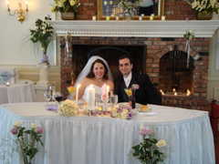Milleridge Cottage - Ceremony - 585 N Broadway, Jericho, NY, United States