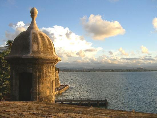 El Morro: Castillo De San Felipe Del Morro - Ceremony Sites - 501 Norzagaray Street , San Juan, Puerto Rico