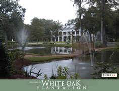 White Oak Plantation - Ceremony - 17660 George O'Neal Road, Baton Rouge, LA, 70817, United States