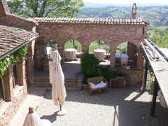 Osteria Del Vicaro - Hotel - Via Rivellino, 3, Certaldo, FI, Italy
