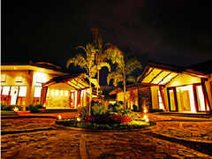 The Blue Leaf Pavillion - Wedding Reception - 100 Park Avenue, McKinley Hill Village, Taguig City, Philippines, 1633