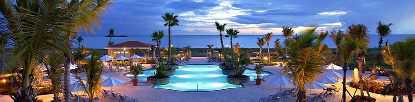 Ceremony - Ceremony Sites - Hilton Resort, Ponce, PR